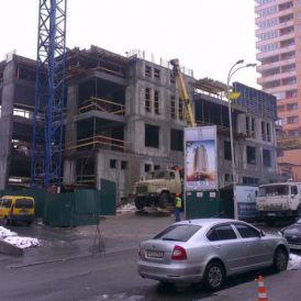 Январь 2013